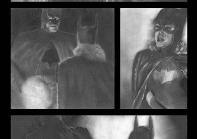 Batman/Batgirl