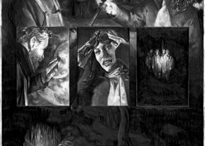 Athena Voltaire: Tomb of Ice, page 4